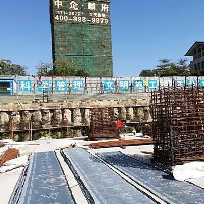 贵州防水建材施工