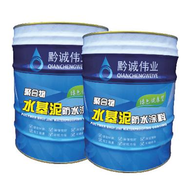 Q-CH-JS 聚合物水基泥防水涂料